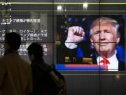 """Thế giới - Báo Mỹ: Trump làm tổng thống là """"thất bại"""" lớn với châu Á"""