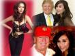 Á hậu Việt chụp ảnh cùng Donald Trump và catwalk quá đỉnh