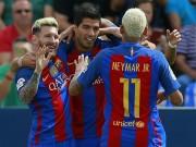 """Bóng đá - """"Messi quá giỏi, đến ISIS cũng phải sợ hãi"""""""
