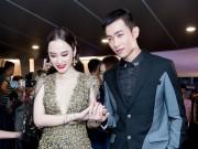 Phim - Angela Phương Trinh gợi cảm, nắm chặt tay Võ Cảnh