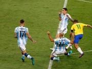 Bóng đá - Brazil - Argentina: Khác biệt ở hàng công