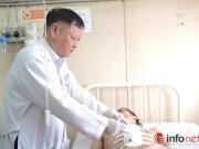 Sức khỏe đời sống - Cứu sống bệnh nhân bị đâm thấu tim do mâu thuẫn tình cảm