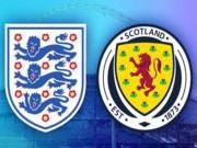 """Anh - Scotland: Lãnh địa của  """" Sư tử """""""
