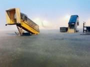 Tin tức trong ngày - Khẩn trương xây hồ chống ngập sân bay Tân Sơn Nhất