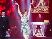 Ca nhạc - MTV - Thu Minh tóc ngắn, bùng nổ với loạt hit đình đám
