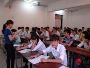 Giáo dục - du học - Đào tạo ĐH trong 3 năm: Không phải ngành nghề nào cũng áp dụng được