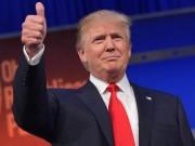 Tài chính - Bất động sản - Làm tổng thống, Donald Trump có được kinh doanh?