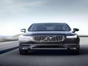 Tư vấn - Volvo thu hồi 74.000 xe tại Mỹ do vấn đề dây an toàn