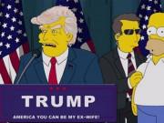 Thế giới - Tiên đoán Donald Trump là tổng thống Mỹ từ 16 năm trước
