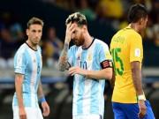 Bóng đá - Người cứu được Messi và ĐT Argentina: Ngay ở trước mắt