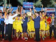 Bóng đá - Nhìn lại giải U21: Phần thưởng xứng đáng cho ý chí tuyệt vời