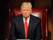 Thời trang - Ngắm những bộ vest trăm triệu của Donald Trump