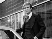 Đời sống Showbiz - Thời trẻ điển trai, cực nhiều tiền và rất đào hoa của ông Trump