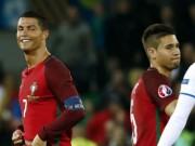 Bóng đá - Tin HOT bóng đá tối 11/11: Ronaldo xui Real chiêu mộ đồng hương