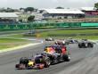 F1 - Brazilian GP: Cơ hội mong manh