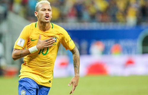 "Neymar: Sắp vượt Pele & Ro ""béo"", nhắm kỷ lục 109 bàn"