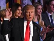 """Thế giới - Trump làm Tổng thống chưa phải là """"tận thế"""" với người Mỹ!"""