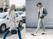 Thời trang - Ít tiền càng phải nhớ những quy tắc thời trang sau