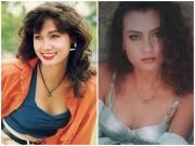 Thời trang - Không ngờ mỹ nhân Việt thập niên 90 cũng sexy đến vậy