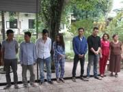 An ninh Xã hội - Khởi tố 13 đối tượng vụ phá sới bạc khủng ở thành Vinh