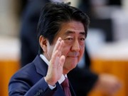 Thế giới - Trump coi Nhật là đồng minh để kiềm chế TQ