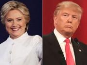 Thế giới - Bà Clinton vẫn còn cơ hội cuối cùng làm Tổng thống Mỹ