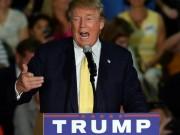 Thế giới - Trump từng tuyên bố không lấy một xu lương tổng thống