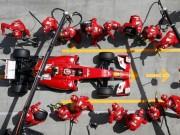 Thể thao - Tầm quan trọng của chiến thuật pit-stop trong F1