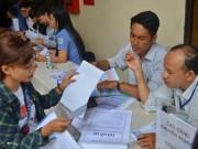 Giáo dục - du học - Đổi chủ quản, hệ cao đẳng bộn bề khó khăn