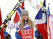 """Thể thao - Tin thể thao HOT 12/11:""""Nữ hoàng trượt tuyết"""" chấn thương kinh hoàng"""