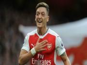 Bóng đá - Arsenal không bán Ozil, MU - Mourinho đừng mơ