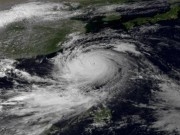 Thế giới - Một trận bão có thể tạo ra điện cho Nhật Bản dùng 50 năm?