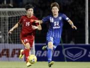 Bóng đá - ĐT Việt Nam - Avispa Fukuoka: Thử nghiệm hữu ích