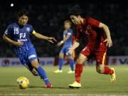 Bóng đá - Chi tiết ĐT Việt Nam - Fukuoka: Bất phân thắng bại (KT)
