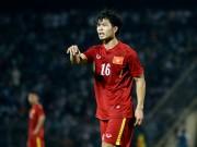 """Bóng đá - HLV Hữu Thắng: """"Tôi cho phép Công Phượng chơi cá nhân"""""""