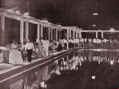 Sài Gòn những cái đầu tiên và nhất: Câu lạc bộ thể thao quý tộc đầu tiên - 1
