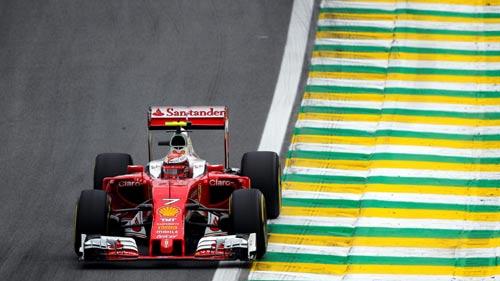 F1, phân hạng Brazilian GP: Chờ đợi một cuộc chiến - ảnh 1