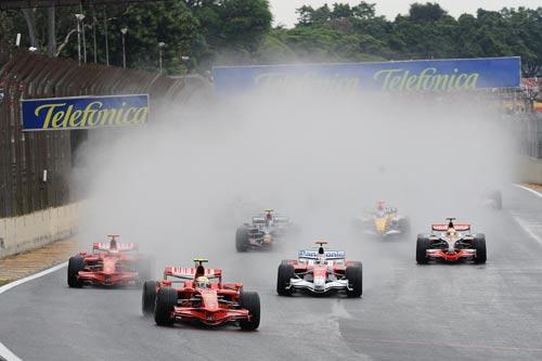 F1, phân hạng Brazilian GP: Chờ đợi một cuộc chiến - ảnh 3