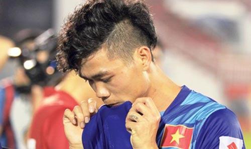 Công Phượng - ẩn số tại AFF Suzuki Cup 2016 - 1