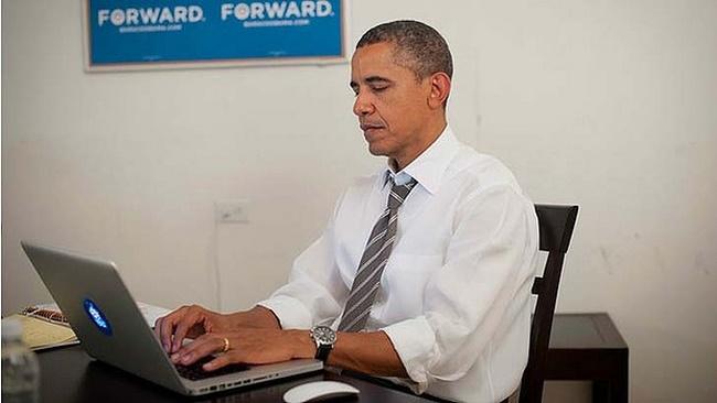 Obama làm gì sau khi kết thúc nhiệm kỳ Tổng thống?