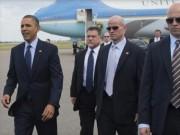 Thế giới - Ai sẽ bảo vệ Obama sau khi nhiệm kỳ tổng thống kết thúc?