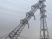 Tin tức trong ngày - Hải Phòng mất điện diện rộng do cột điện cao thế đổ nghiêng