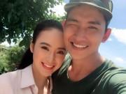 """Phim - Võ Cảnh: """"Không bận tâm quá khứ yêu đại gia của Phương Trinh"""""""