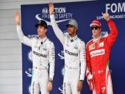 Thể thao - F1, phân hạng Brazilian GP: Chờ đợi một cuộc chiến