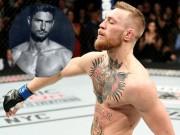 """Thể thao - """"Chân gỗ"""" Giroud đấu UFC với McGregor được… 10 giây"""