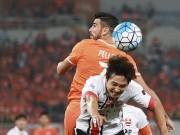 Bóng đá - Bóng đá Trung Quốc: Nhiều tiền chưa đi liền thành công