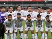 Bóng đá - U22 Việt Nam – U22 Uzbekistan: Ra đòn sắc lẹm