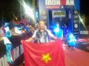 Thể thao - Tin thể thao HOT 13/11: VĐV Việt Nam lập kỳ tích 3 môn phối hợp