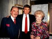 """Thế giới - Thời niên thiếu """"thích dùng nắm đấm"""" của Donald Trump"""