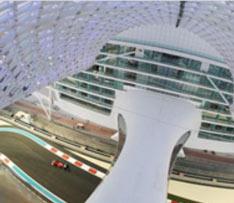 Lịch thi đấu đua xe F1: Abu Dhabi GP 2017 - 2